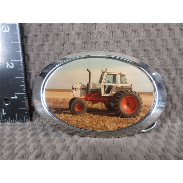 Collector Case Belt Buckle - Appears New