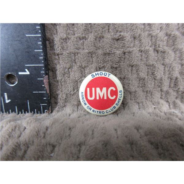 UMC Shoot Pin Arrow or Nitro Club Shells