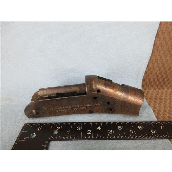 H&R Shotgun Receiver Unknown Model or Gauge