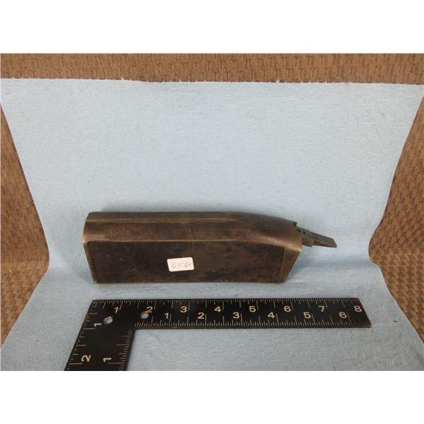 Shotgun Receiver Unknown Model or Gauge