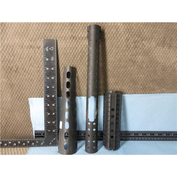 AR-15 Parts - Heat Shields 3 Pieces