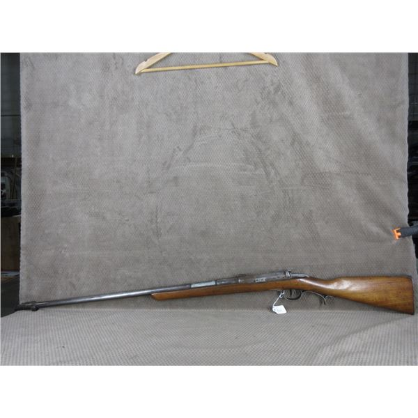 Antique - Mauser Model 71 in 11MM