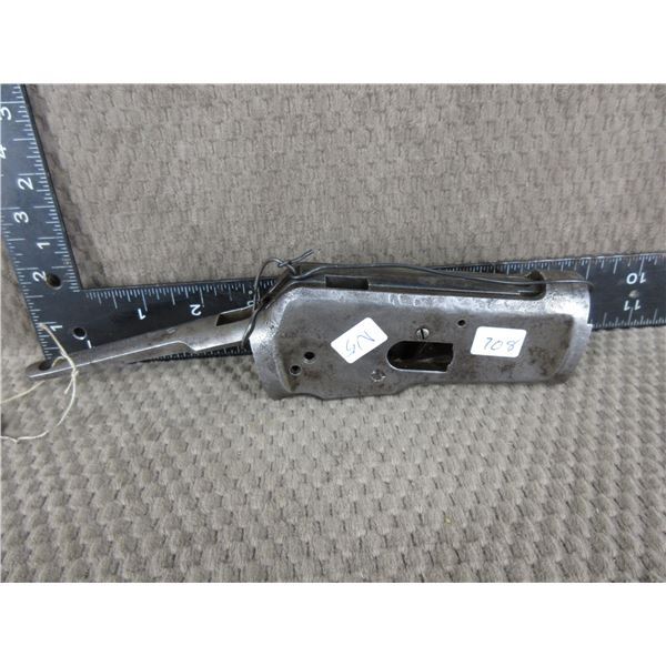 Winchester Model 1892 Receiver & Bolt Ser # 51725