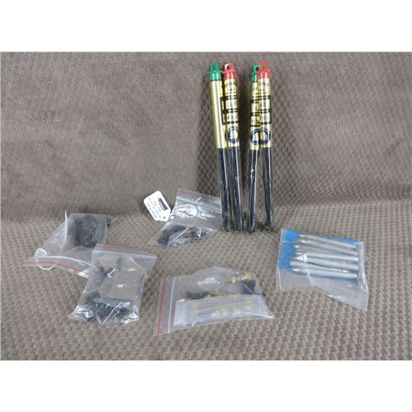 Archery Equipment & Parts