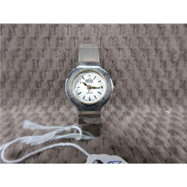 Ladies Aviva Collection Watch
