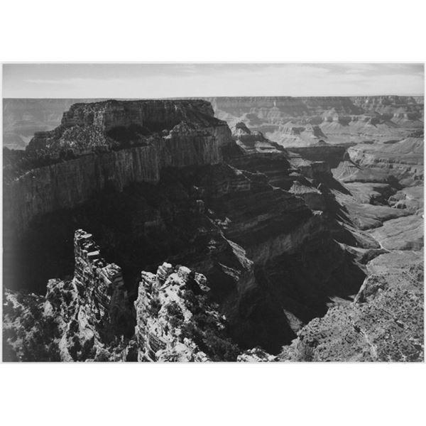Adams - Grand Canyon