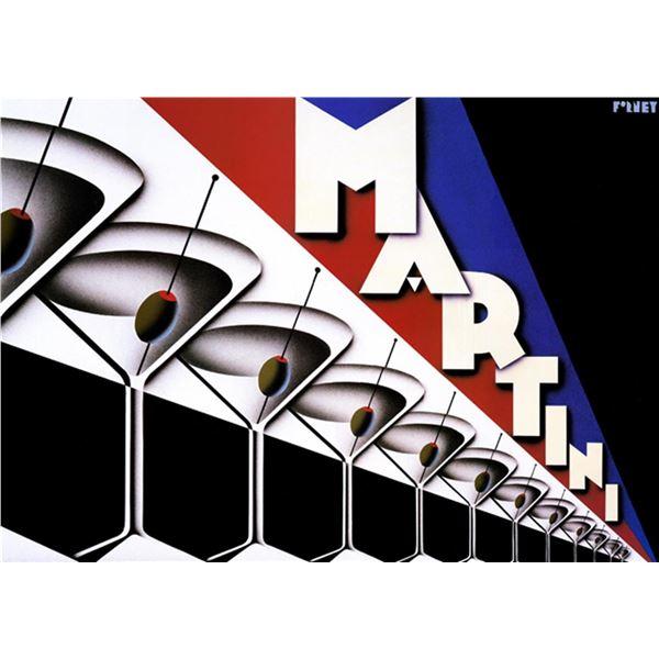 Steve Forney - Martini