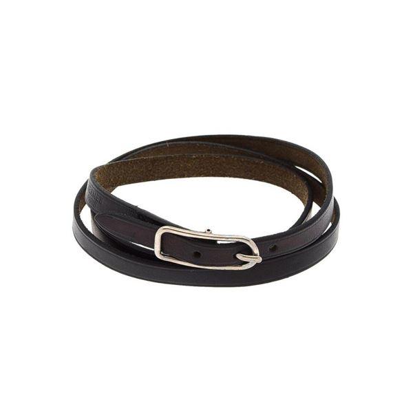 Hermes Multi Leather 2 Bracelet