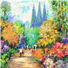 """Image 2 : Dimitri Polak (1922-2008), """"Spring Road"""" Limited Edition Serigraph, Numbered and"""