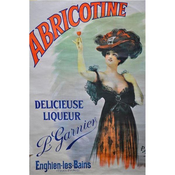 PAL - Abricotin