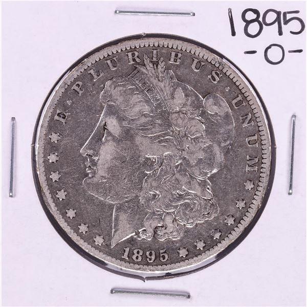 1895-O $1 Morgan Silver Dollar Coin