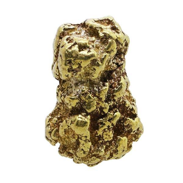5.35 Gram Gold Nugget