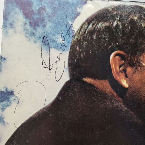 Signed Sinatra and Co. Album Cover