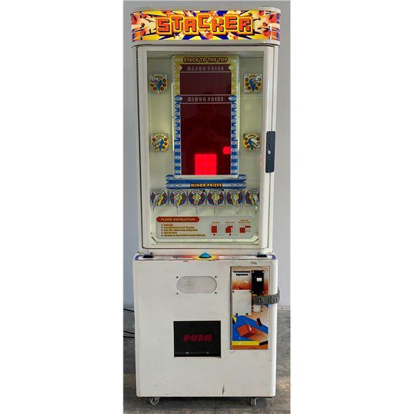 Stacker Prize Machine Arcade Game