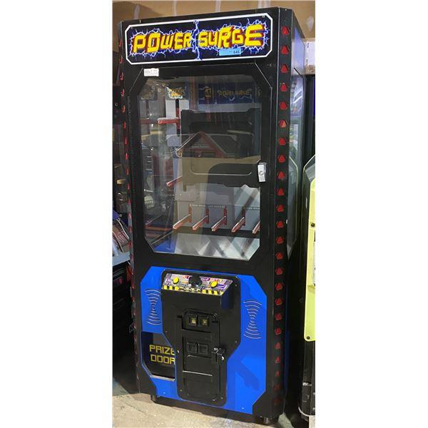 Power Surge Prize Game Arcade Game