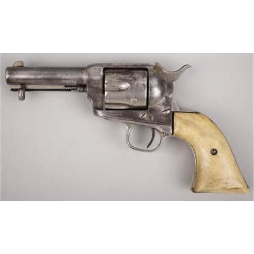 Colt revolver serijski broj