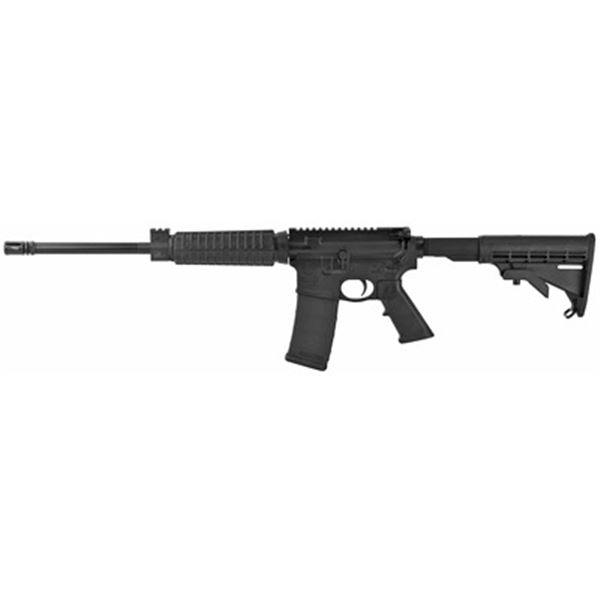 """S& W M& P15 SPTII OR 556N 16"""" 30RD BLK"""
