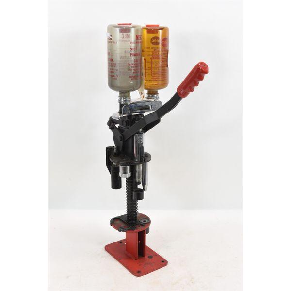 MEC 600 Jr. Shotshell Reloader