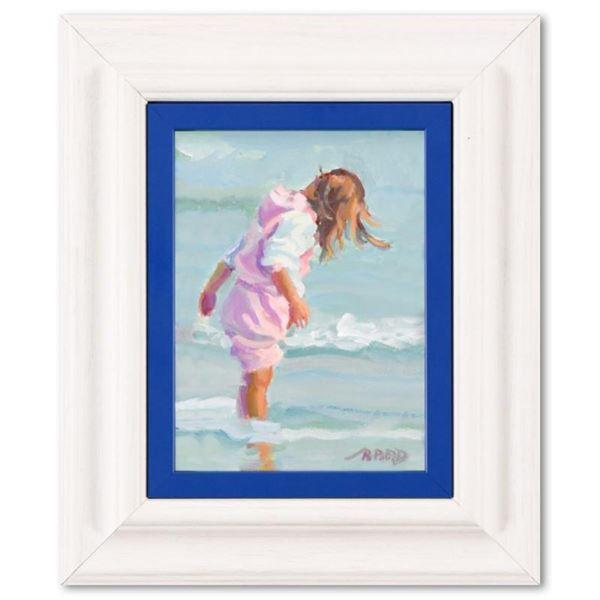 Little Surfer by Raad Original