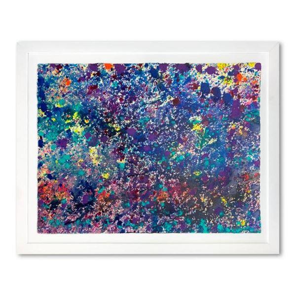 Undersea Colors 3 by Wyland Original