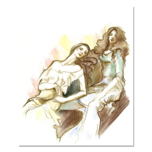 Girlfriends by Sotskova Original