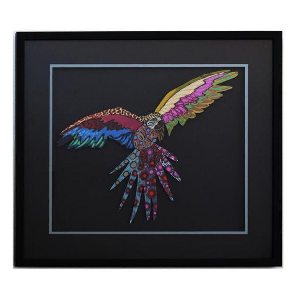Macaw XVIII by Govezensky Original