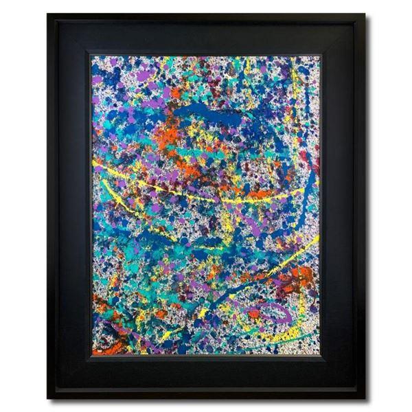 Reef 1 by Wyland Original