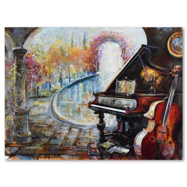Duet Classique by Suljakov Original