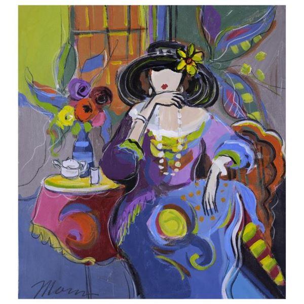La Dame Des Perles by Maimon Original