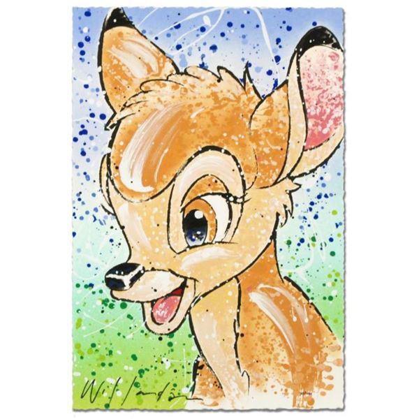 Bambi the Buck Stops Here by Willardson, David