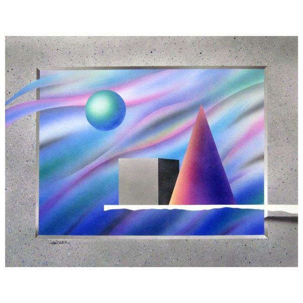 Anti-Gravity I by Shotwell Original