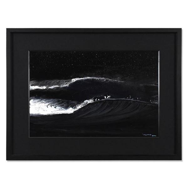 Surf 8 by Wyland Original