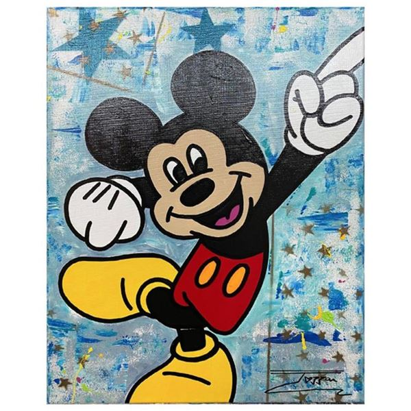 Mickey 1276 by Jozza Original