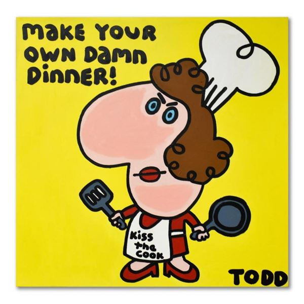 Make Your Own by Goldman Original