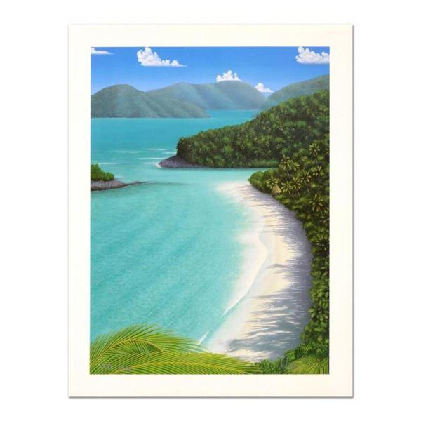 Dancing on the Beach by Mackin, Dan