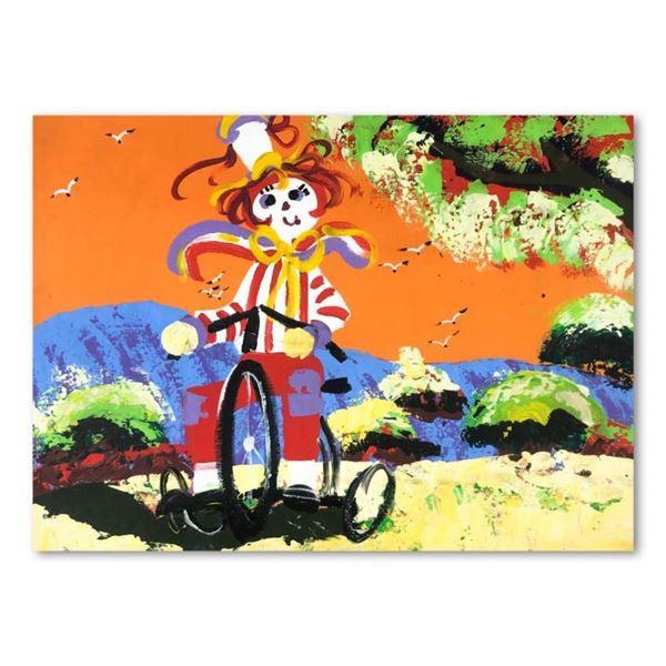 The Swinger by Henrie (1932-1999)