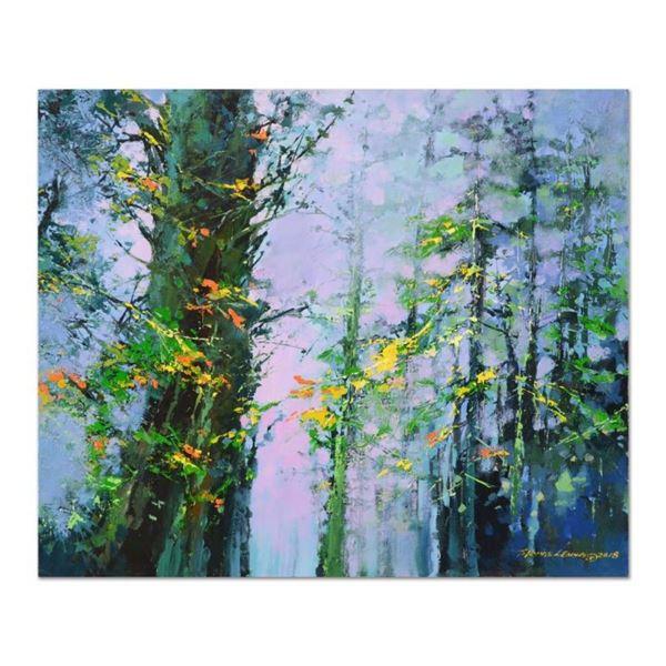 Summer Woods by Leung Original