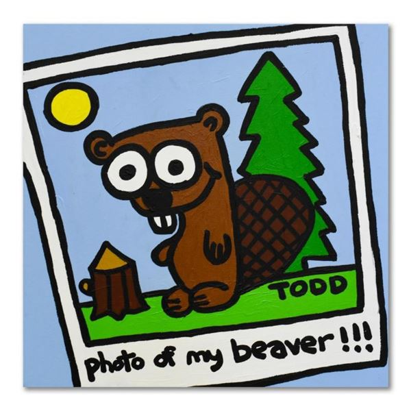 Beaver by Goldman Original