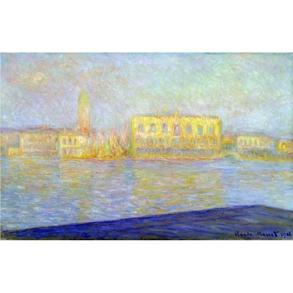 Claude Monet - Monet