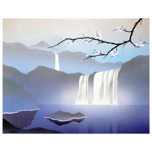 Serenity Cascade by Shotwell Original