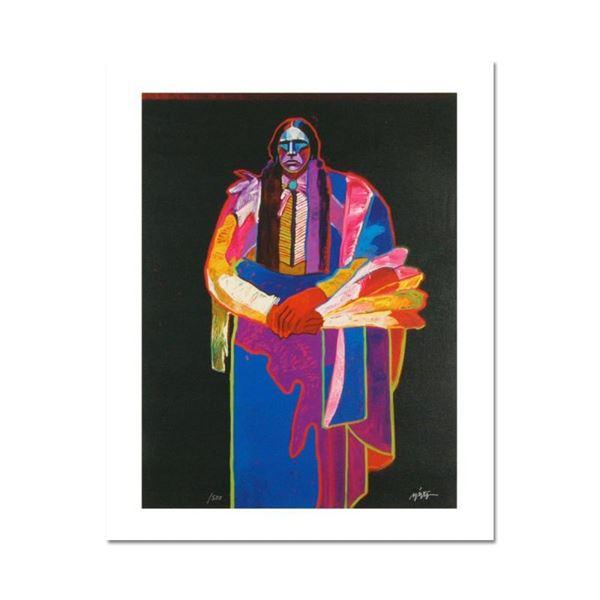 Quanah Parker by Nieto, John