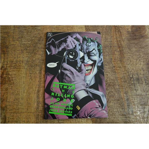 Batman The Killing Joke Comic