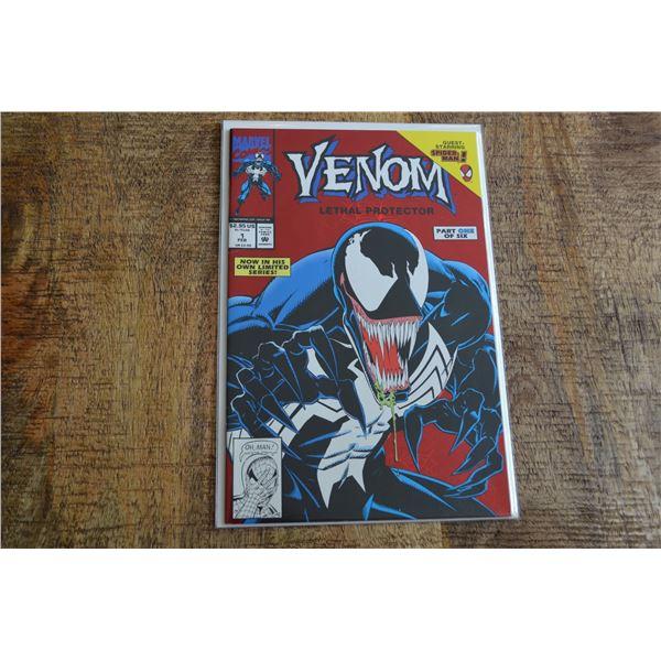 Venom: Lethal Prtector 1