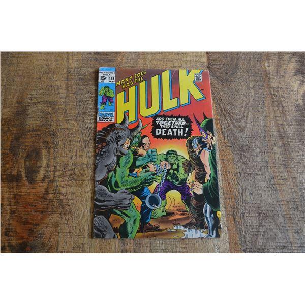 Hulk 139
