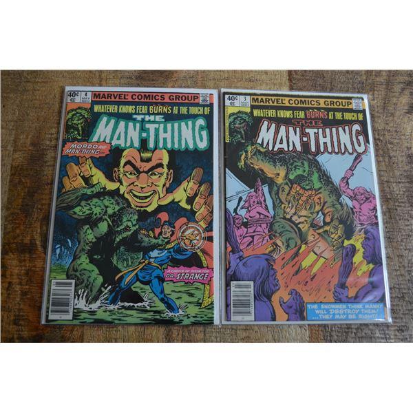 Man-Thing 3 4