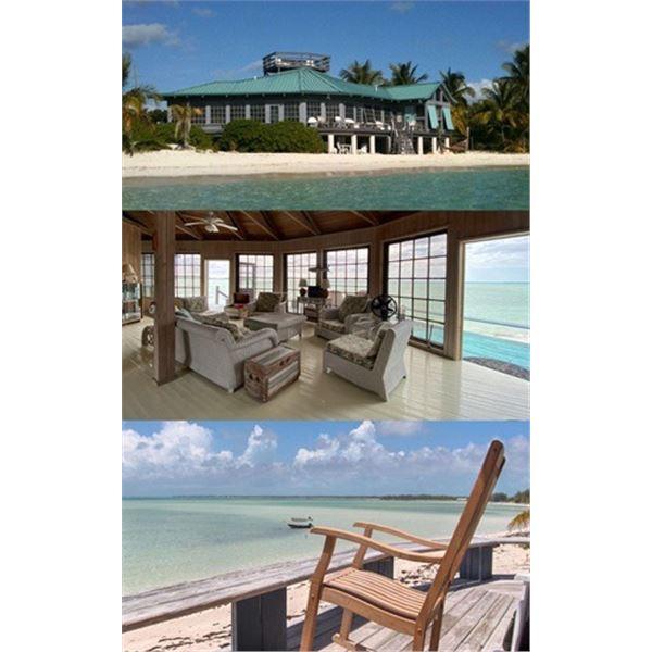 Week Vacation in Abaco Bahamas