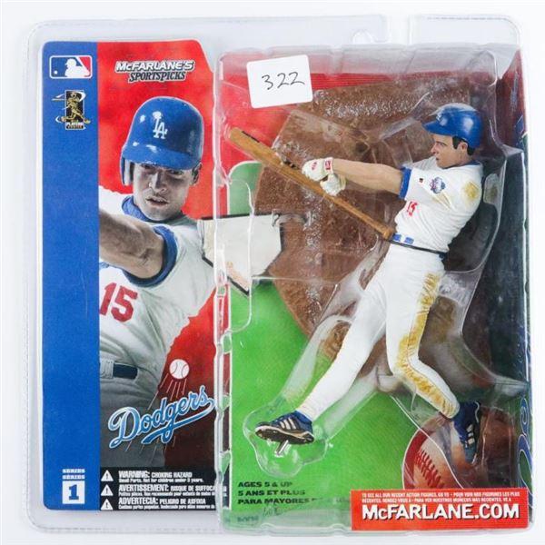 McFarlane 'Dodgers' Shawn Green