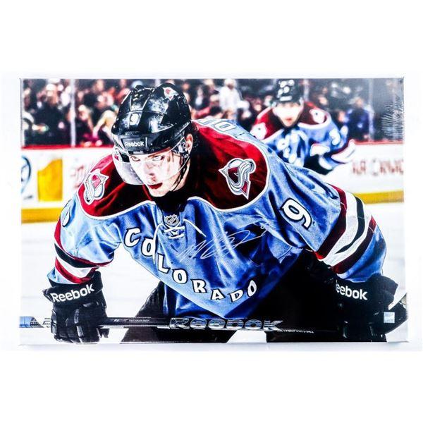 20x29 Canvas - 'Colorado' Matt Duchen Signed  with C.O.A.