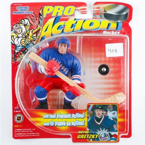 Starting Line Up - Pro Action 'Wayne Gretzky'