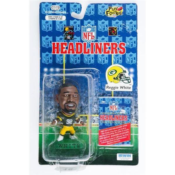 NFL Headliners 'Reggie White'